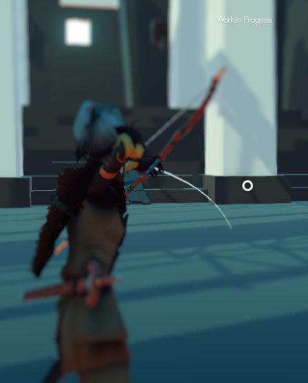 In this screenshot the player has a strength of 11